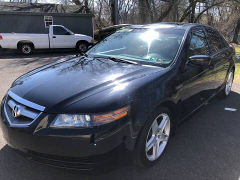2004 Acura TL for sale at Perfect Choice Auto in Trenton NJ