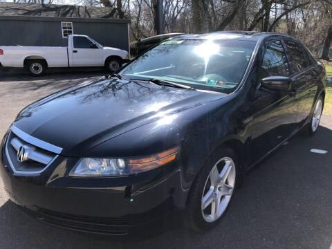 2004 Acura TL for sale at Perfect Choice Auto in Trenton NJ