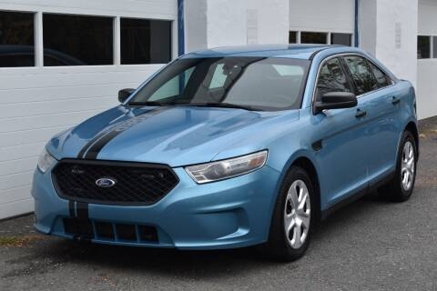 2013 Ford Taurus for sale at IdealCarsUSA.com in East Windsor NJ