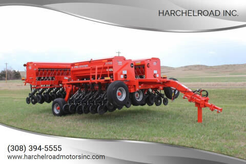 2021 Kuhn Krause 5200F-25' for sale at Harchelroad Inc. in Wauneta NE