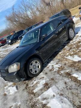 2007 Dodge Magnum for sale at New Start Motors LLC - Rockville in Rockville IN
