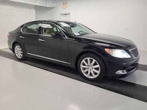 2007 Lexus LS 460 for sale at Adams Auto Group Inc. in Charlotte NC