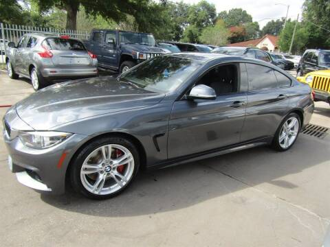 2018 BMW 4 Series for sale at AUTO EXPRESS ENTERPRISES INC in Orlando FL