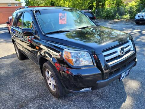 2008 Honda Pilot for sale at 1st Quality Auto in Milwaukee WI