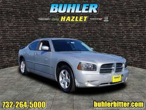 2010 Dodge Charger for sale at Buhler and Bitter Chrysler Jeep in Hazlet NJ
