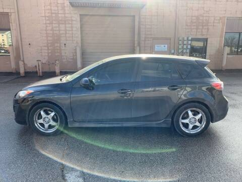 2011 Mazda MAZDA3 for sale at Certified Auto Exchange in Indianapolis IN