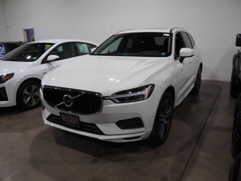 2019 Volvo XC60 for sale at Montclair Motor Car in Montclair NJ