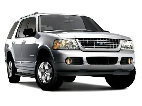2005 Ford Explorer for sale at Sundance Chevrolet in Grand Ledge MI
