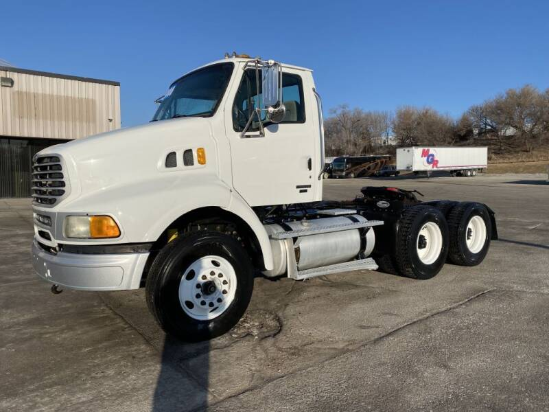 2007 Sterling A9500 Series for sale at HATCHER MOBILE SERVICES & SALES in Omaha NE