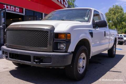 2008 Ford F-350 Super Duty for sale at Phantom Motors in Livermore CA