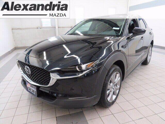2020 Mazda CX-30 for sale in Alexandria, MN