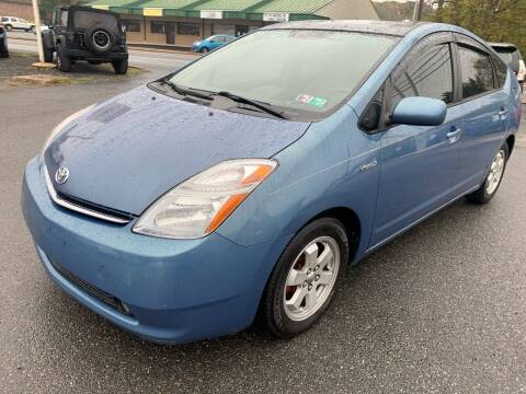 2006 Toyota Prius for sale at Sam's Auto in Akron PA