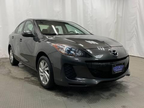 2013 Mazda MAZDA3 for sale at Direct Auto Sales in Philadelphia PA