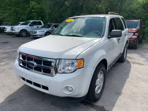 2010 Ford Escape for sale at Limited Auto Sales Inc. in Nashville TN