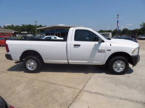 2014 RAM Ram Pickup 2500 for sale at DICK BROOKS PRE-OWNED in Lyman SC
