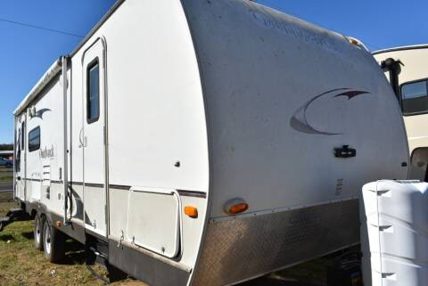 2009 Keystone Outback 29RLS for sale at Buy Here Pay Here RV in Burleson TX
