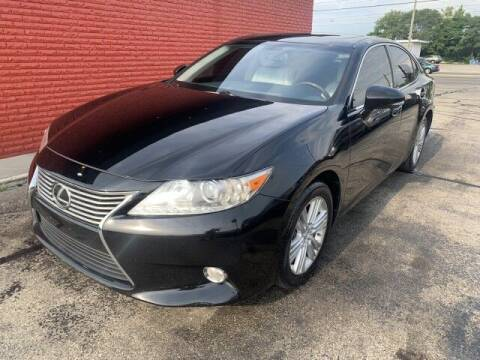2013 Lexus ES 350 for sale at Cars R Us in Indianapolis IN