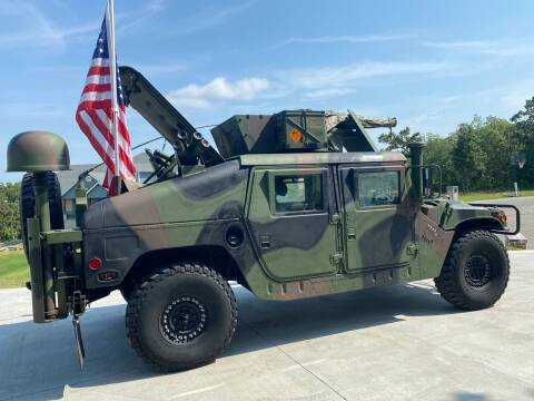 2003 AM General 1045A2 for sale at A Motors in Tulsa OK