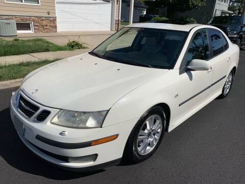 2006 Saab 9-3 for sale at Jordan Auto Group in Paterson NJ