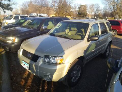 2005 Ford Freestyle for sale at Continental Auto Sales in White Bear Lake MN