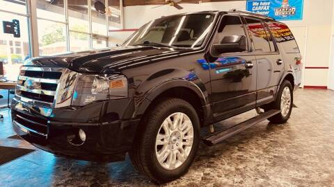 2011 Ford Expedition for sale at TOP YIN MOTORS in Mount Prospect IL