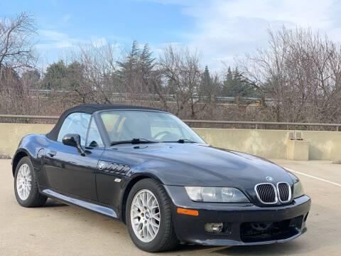 2000 BMW Z3 for sale at AutoAffari LLC in Sacramento CA