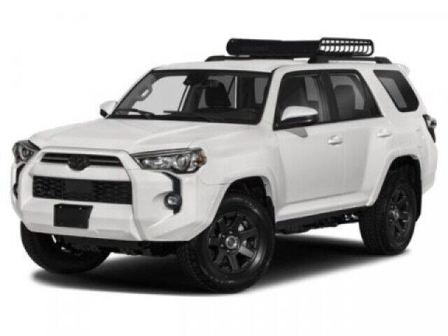 2022 Toyota 4Runner for sale in Middletown, CT