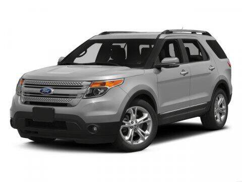 2015 Ford Explorer for sale at Jeremy Sells Hyundai in Edmunds WA