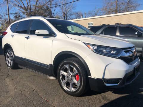 2019 Honda CR-V for sale at Vantage Auto Wholesale in Lodi NJ