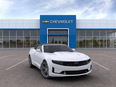2020 Chevrolet Camaro for sale at Sands Chevrolet in Surprise AZ