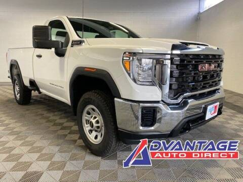 2020 GMC Sierra 3500HD for sale at Advantage Auto Direct in Kent WA