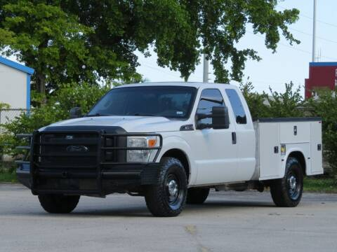 2015 Ford F-250 Super Duty for sale at DK Auto Sales in Hollywood FL