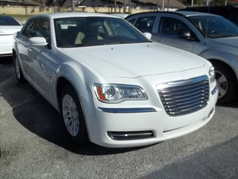 2011 Chrysler 300 for sale at PJ's Auto World Inc in Clearwater FL