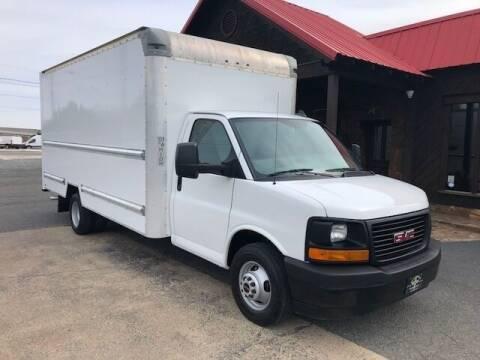 2017 GMC Savana Cutaway for sale at Vehicle Network - Dick Kelly Truck Sales in Winston Salem NC