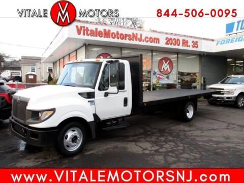 2012 International TerraStar for sale at Vitale Motors in South Amboy NJ