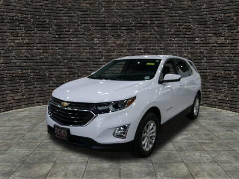 2019 Chevrolet Equinox for sale at Montclair Motor Car in Montclair NJ