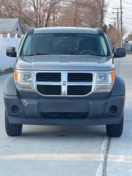 2007 Dodge Nitro for sale at Suburban Auto Sales LLC in Madison Heights MI