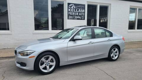 2014 BMW 3 Series for sale at Kellam Premium Auto LLC in Lenoir City TN