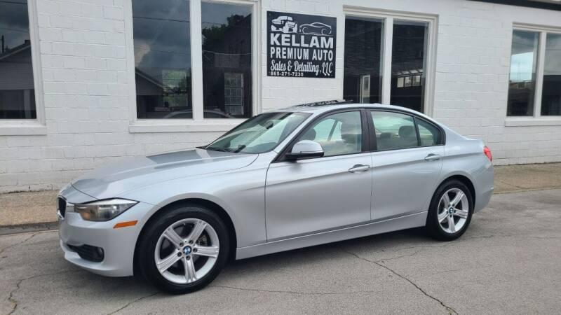 2014 BMW 3 Series for sale at Kellam Premium Auto Sales & Detailing LLC in Loudon TN
