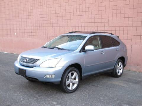 2006 Lexus RX 330 for sale at United Motors Group in Lawrence MA