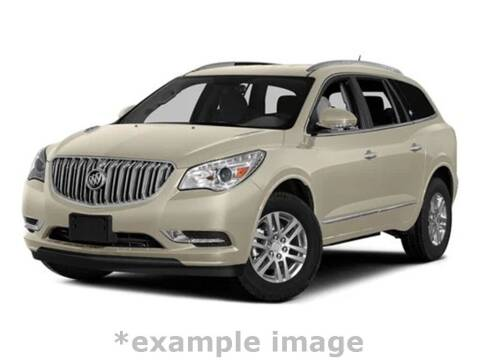 2015 Buick Enclave for sale at Coast to Coast Imports in Fishers IN