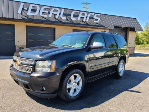 2007 Chevrolet Tahoe for sale at I-Deal Cars in Harrisburg PA