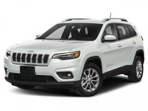2020 Jeep Cherokee for sale at DICK BROOKS PRE-OWNED in Lyman SC
