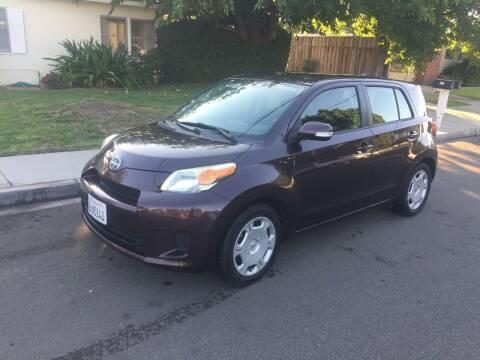 2012 Scion xD for sale at PACIFIC AUTOMOBILE in Costa Mesa CA