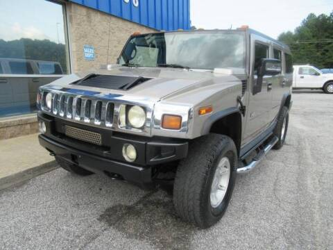 2005 HUMMER H2 for sale at Southern Auto Solutions - Georgia Car Finder - Southern Auto Solutions - 1st Choice Autos in Marietta GA