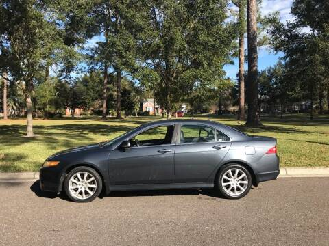 2006 Acura TSX for sale at Import Auto Brokers Inc in Jacksonville FL