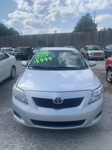 2009 Toyota Corolla for sale in Doraville, GA