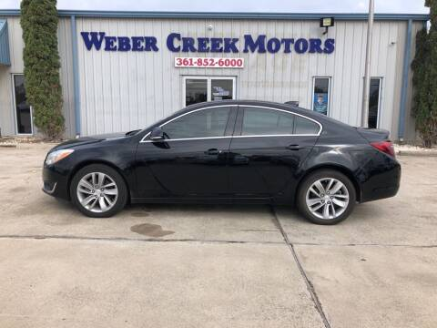 2015 Buick Regal for sale at Weber Creek Motors in Corpus Christi TX