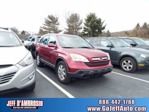 2007 Honda CR-V for sale at Jeff D'Ambrosio Auto Group in Downingtown PA