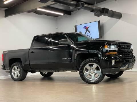 2016 Chevrolet Silverado 1500 for sale at TX Auto Group in Houston TX